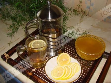 область, чай с сахаром или с медом победителя известного